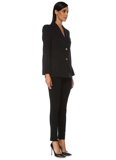 Versace Ceket Siyah